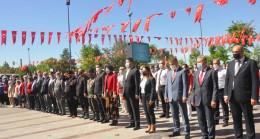 Beykoz'da 19 Mayıs Kutlandı!..