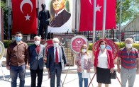 Vatan Partisi'nden 19 Mayıs Kutlamasına Tepki!..