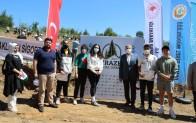 BEYKOZ'DA BEBEKLERE ÖZEL ORMAN!…