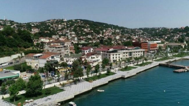 """Cemal Sataloğlu: """"Beykoz'daki emlak vergileri; bin 224 liradan, 12 bin liraya çıktı""""!…"""