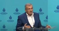 Başkan Murat Aydın'dan Beykoz Çayırı İftiralarına Sert Cevap!…