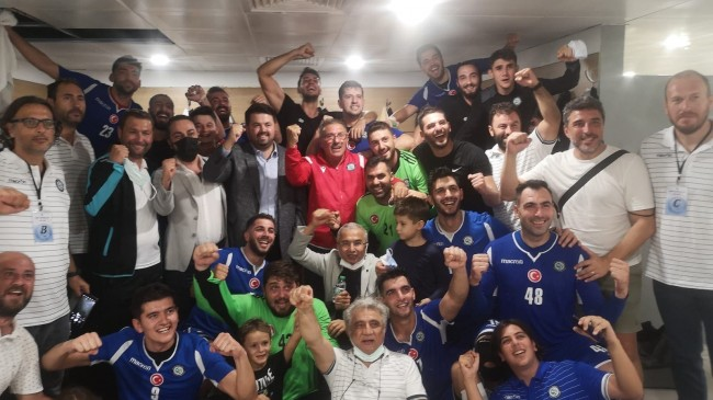 Beykoz GSK Avrupa Kupası'na Zaferle Başladı!…