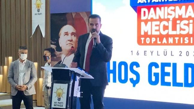 """Dilmaç; """"Beykoz'da Yüzde 60 Oy Alacağız"""" !…"""